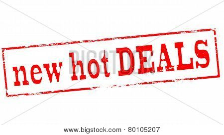 New Hot Deals