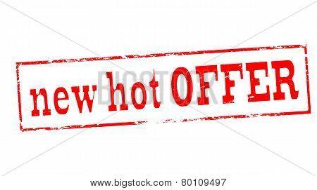 New Hot Offer