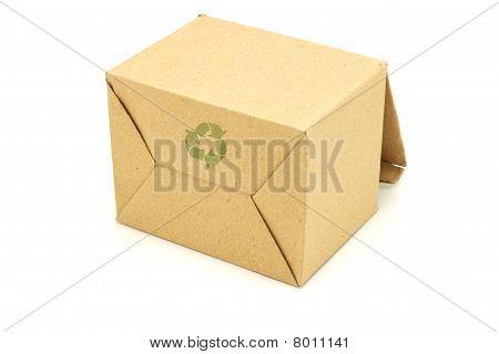 Carton Box For Recycling