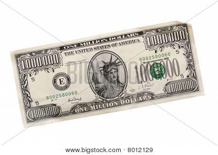 Millones de dólares