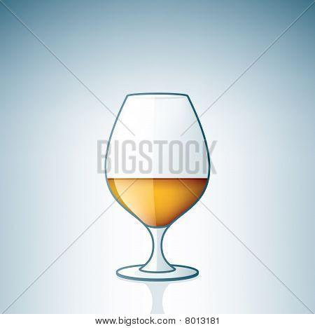 Brandy / Cognac sniffers
