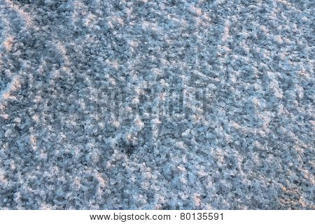 Salt Background