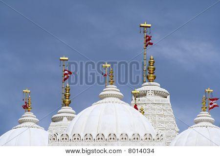 Swami Narayan Templo