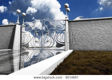 Pearl Gate