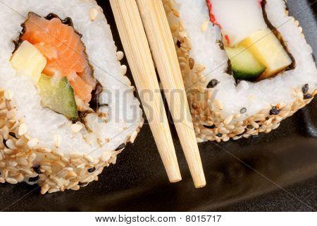 Sushi Macro