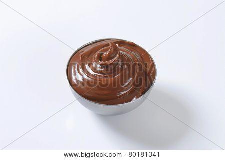 Dark Chocolate Hazelnut Butter Spread