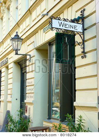 Berlin Wine Bar