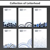 pic of letterhead  - Collection of Letterheads for Your Business  - JPG