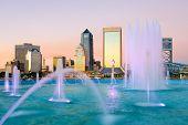 foto of fountains  - Jacksonville - JPG