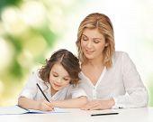 picture of homework  - people - JPG