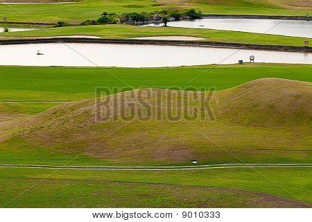 Golf place