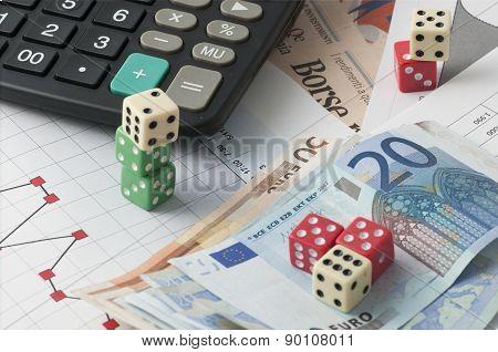 Play The Stock Market