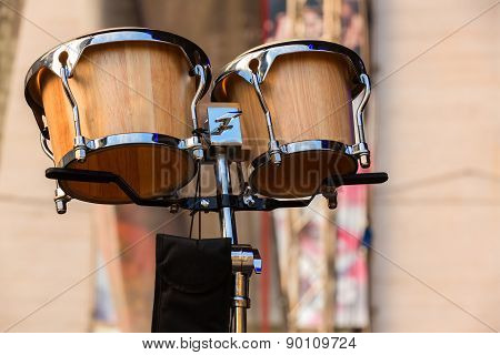 Classic of drums musical