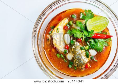 Spicy Sardines In Tomato Sauce Canned Fish