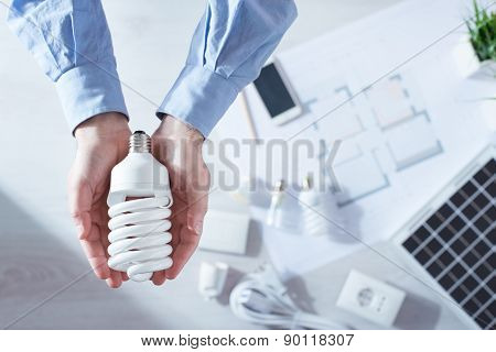 Energy Saving Cfl Lamps