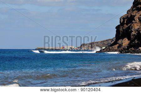 Waves In Vales Dos Cavaleiros