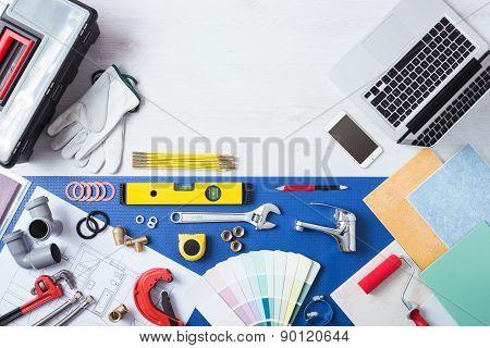 Online Plumbing Services