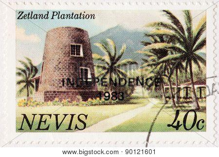 Zetland Plantation