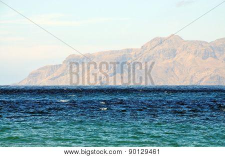 Southwest Coast Of Brava