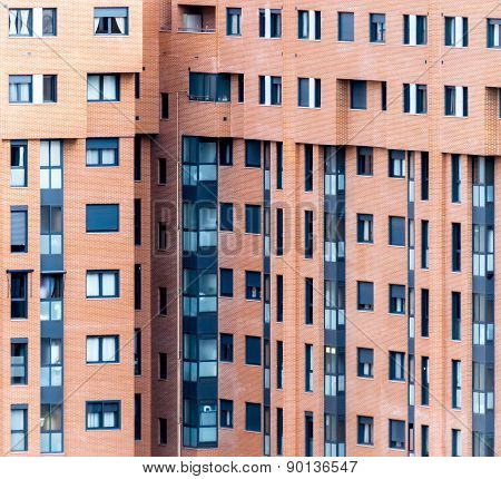 Geometry Of Windows