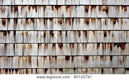 Wooden Wall Texture Horizontal