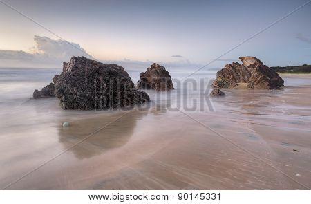 Watonga Rocks
