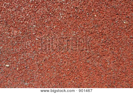Red Pavement