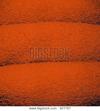 Terry Towels Orange