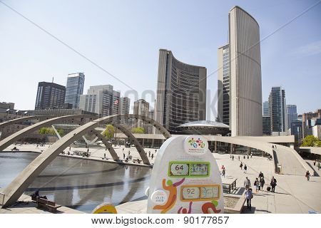 Pan Am Games 2015 Toronto