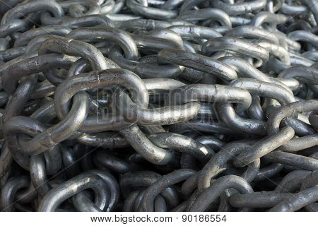 chain for sale, Istanbul, Turkey