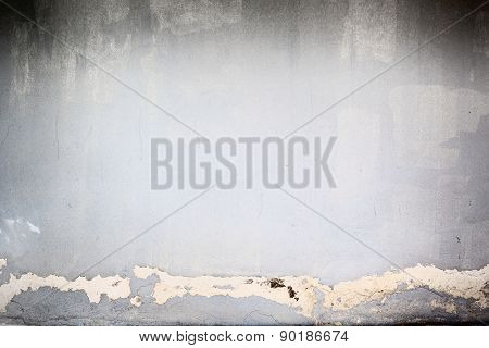 Vintage or grungy wall background of natural cement or stone old texture as a retro pattern layout