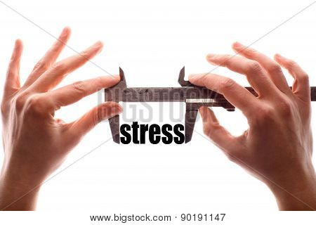 Small Stress