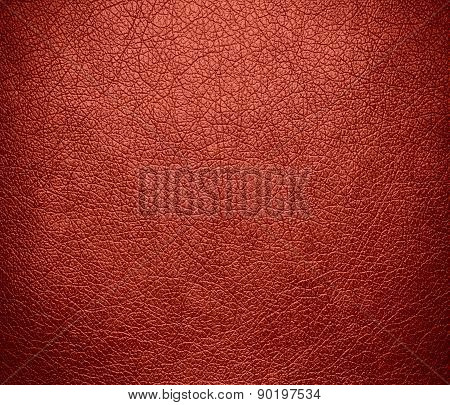 Cedar Chest color leather texture background