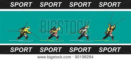 Running Sports