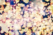 pic of gold-dust  - abstract - JPG