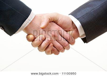 Hacer un acuerdo