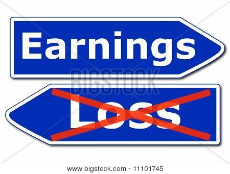 Earnings And Loss