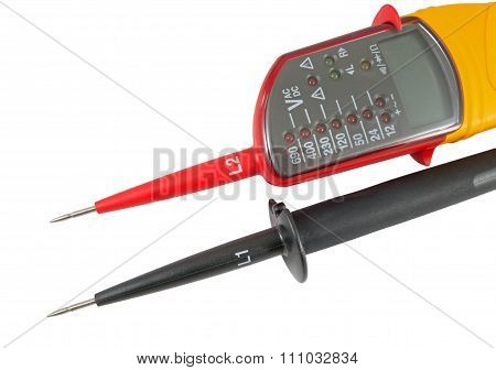 The Voltage Tester