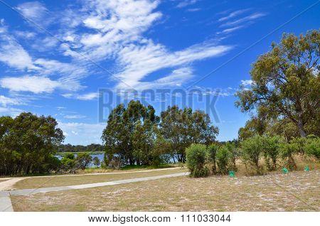 Bibra Lake Reserve: Beelier Regional Park