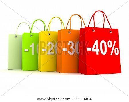 Row Bag 40
