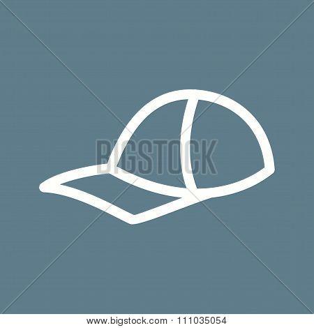Cap , Head