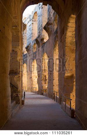 Colosseum, Tunisia