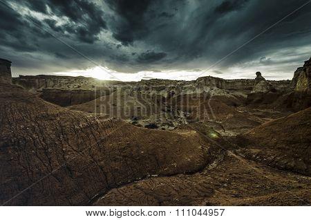 Goblin Valley State Park