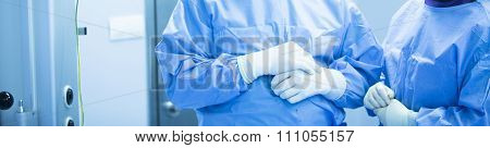 Hospital Operating Room Medical Surgery Operation