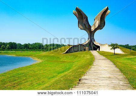 Jasenovac Wwii Memorial
