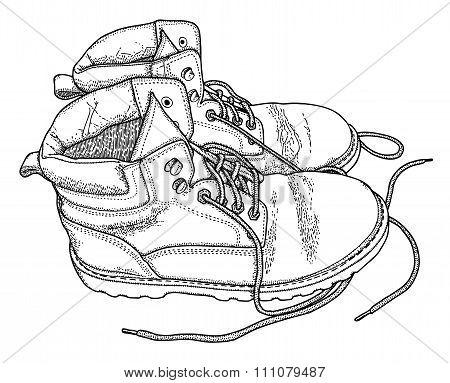 Fatigue Boots
