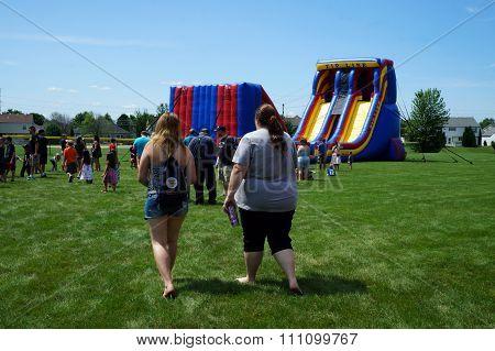 Wesmere Summerfest