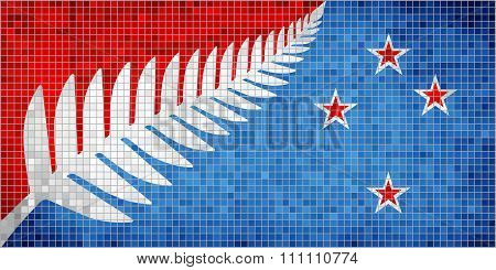 New Zealand's New Flag.eps