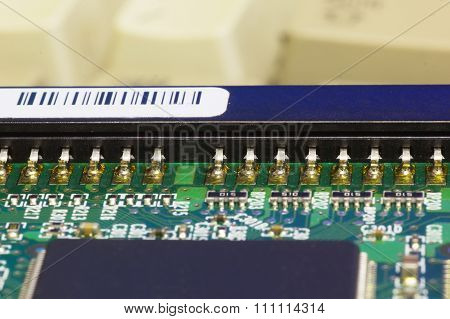 Integrated Circuit Background