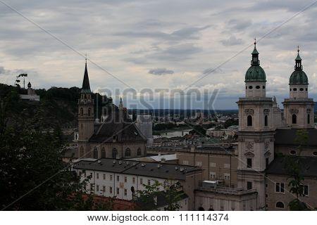 Austria, Salzburg, Year 2011
